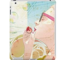 Soap Bubble iPad Case/Skin
