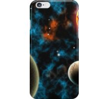 Life or Death of a star iPhone Case/Skin