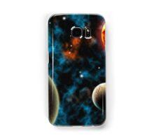 Life or Death of a star Samsung Galaxy Case/Skin