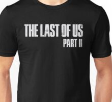 Part II is here! Unisex T-Shirt