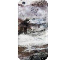 Winter Motif iPhone Case/Skin
