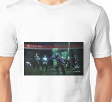 Destiny Gameplay and Commentary #2: Pantheon thumbnail Unisex T-Shirt