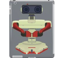 Robot R.O.B. Vector iPad Case/Skin
