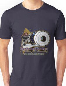 """Klingon VS Toilet Paper"" By HippoAwesomeness Unisex T-Shirt"