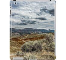 Painted Hills iPad Case/Skin