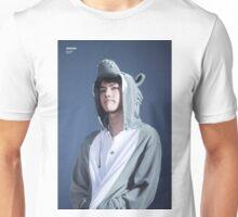 GEURAE WOLF NAEGA WOLF (exo sehun) Unisex T-Shirt
