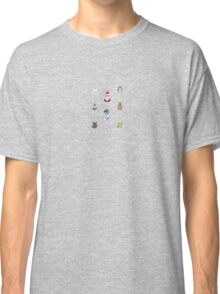 Holiday Dolls Classic T-Shirt