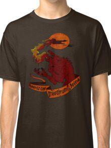 Human Heart, Monster Soul Classic T-Shirt