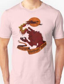 Human Heart, Monster Soul T-Shirt