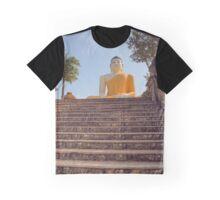 Kande Viharaya (Aluthgama) Graphic T-Shirt