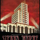 """Fallout - Sierra Madre """"Mojave Blood"""" by ATate"""