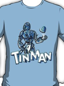 """Tin Man"" By Dreamscape Colony T-Shirt"