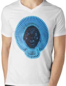 Awaken, My Love! Mens V-Neck T-Shirt
