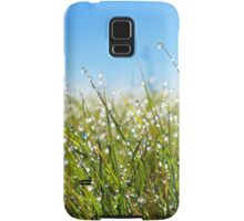 Melting Moments Samsung Galaxy Case/Skin