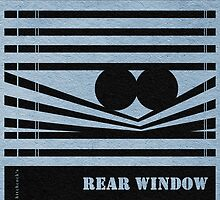 Rear Window by A. TW