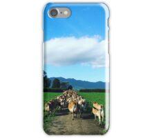 Farm Life iPhone Case/Skin