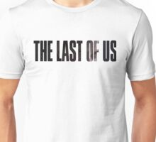 Ellie from TLOU part 2 Unisex T-Shirt
