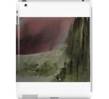 Fur trees iPad Case/Skin