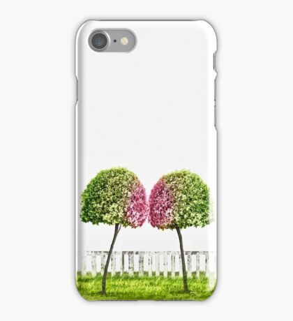 Tree Lovers iPhone Case/Skin