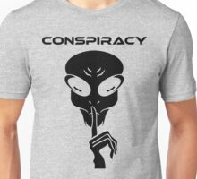 """Conspiracy"" By Alien Complex Unisex T-Shirt"