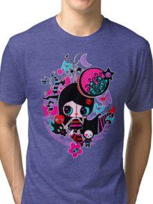 Gothalicious  Tri-blend T-Shirt