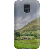 Keld Views Samsung Galaxy Case/Skin