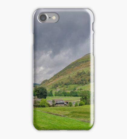 Keld Views iPhone Case/Skin