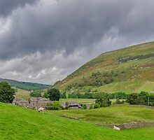 Keld Views by Trevor Kersley