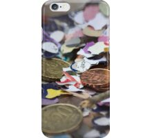 wishing well iPhone Case/Skin
