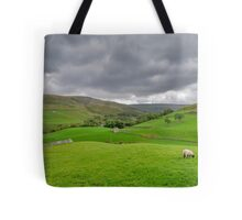 Yorkshire Dales View Tote Bag