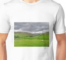 Yorkshire Dales View T-Shirt