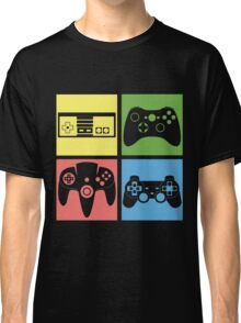 The command power Classic T-Shirt