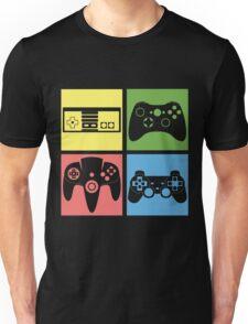 The command power Unisex T-Shirt