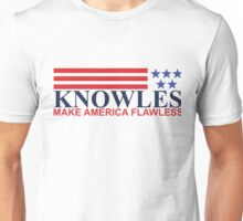 KNOWLES 2020 Unisex T-Shirt