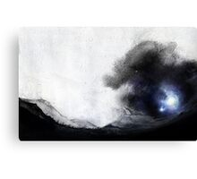 Look to Windward Canvas Print