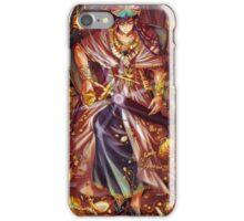 Sinbad iPhone Case/Skin
