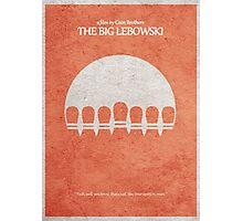 The Big Lebowski Photographic Print