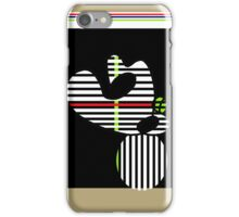 Abstract desing iPhone Case/Skin