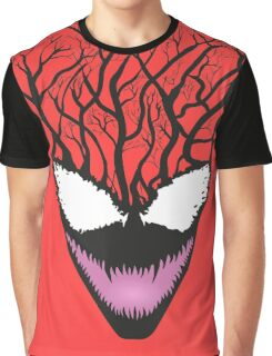 Tree of Chaos Graphic T-Shirt