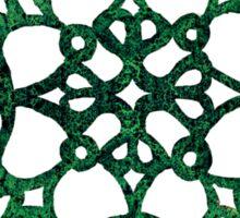 Lace Mandala Sticker