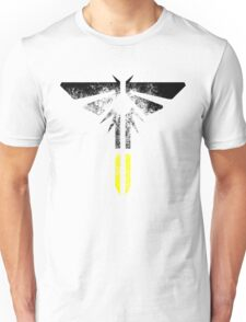 The Last of Us Part II: Firefly Dark Eroded Unisex T-Shirt