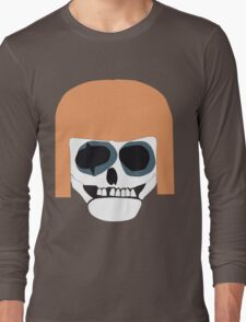 Wall Breaker Long Sleeve T-Shirt