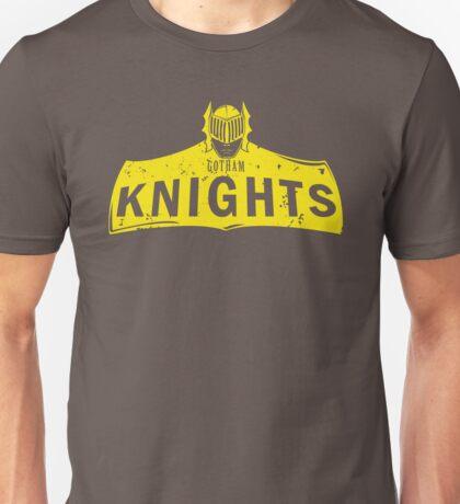 Gotham Knights Unisex T-Shirt