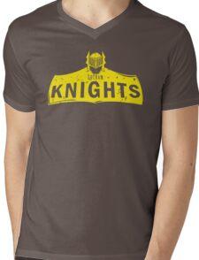 Gotham Knights Mens V-Neck T-Shirt