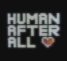 Human after all by Sam Smith