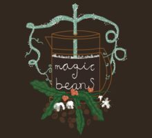 Magic Beans by Lydia Wist
