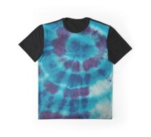 Tie Dye 3 Graphic T-Shirt