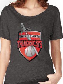 Thunder, Thunder Women's Relaxed Fit T-Shirt