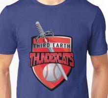 Thunder, Thunder Unisex T-Shirt