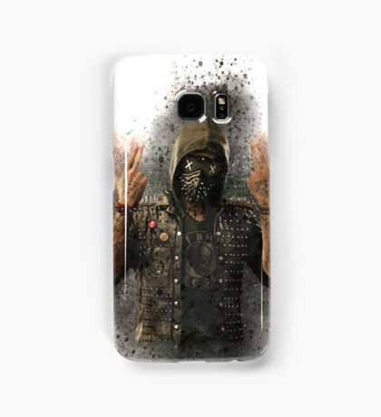 Watch dogs 2, Dedsec Samsung Galaxy Case/Skin